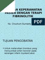 FIBRINOLITIK Askep .ppt