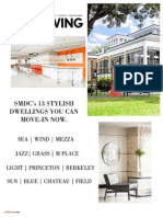 SMDC City Living 2014 Edition