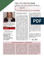 Newsletter Svenja Stadler 06 2015neu