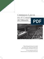 COMPTE GRAU, T., Cristianos laicos en el corazón del mundo.pdf