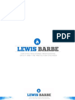 Lewis Barbe - Repair and Rental Vehical Accident Case