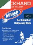 Backhand 2013/2014 Nr. 2