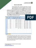 Guía Para Los Análisis en SPSS