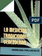 la medicina tradicional venezolana