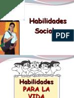 Habilidades Salud Mentalrcce