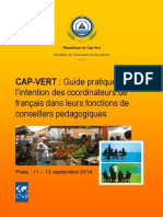 Guide Pratique Coordinateurs - Document Finalise