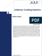CondCooling-Tower-Fundamentalsenser Cooling Systems