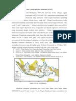 Alur Laut Kepulauan Indonesia(ALKI)