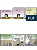 Dilbert 2014 Office cartoon