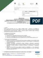 Program PostDoctoral si Doctoral