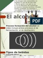 El Alcohol Presentafghjklcion