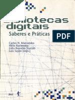 Bibliotecas Digitais Saberes e Práticas