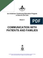 5. Communications Module