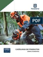 Catalogo Florestal 2014
