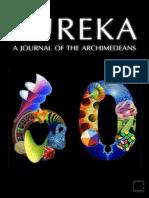 Archimedeans - Eureka