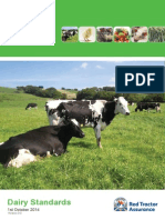 Dairy Standards Online