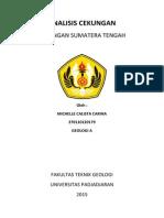 Cekungan Sumatera Tengah