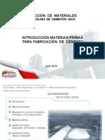 Materias Primas Para Cemento 19