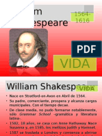 William Shakespeare i