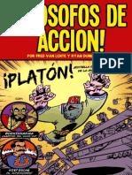 Filósofos de Acción - Volumen 1 (Español)
