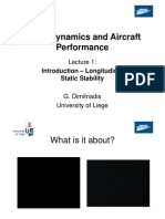 Flight Dynamics 01