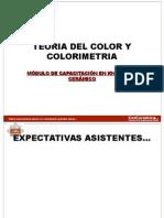 Teoria Del Color y Colorimetria Nuevo Formato