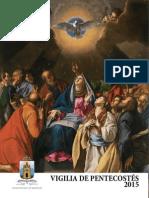 Semanario Subsidio Para Pentecostes