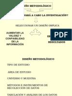 9 Diseometodolgico 090330173413 Phpapp02