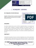 Comentario Lne. Beltrame. Univ. La Rioja. in Iure a1 v1