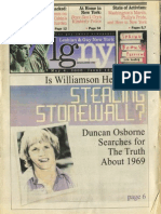 LGNY May 2000 Story About Williamson Henderson & Stonewall