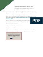 Como crear un nuevo dominio en Windows Server 2008 R2 x64.docx