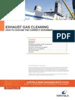 White Paper o Env 2014 Exhaust Gas