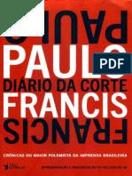 Diario Da Corte - Paulo Francis