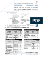 Practica Semana 1 - Transact SQL