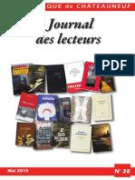 Journal 28