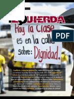 Revista Izquierda n°53, mayo de 2015