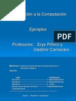 Ejercicios resueltos con estructuras secuenciales y pseudolenguaje 141007155931 Conversion Gate02