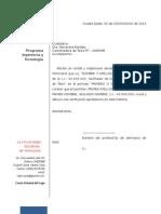 Carta de Aprobacijajajajajon de Seminario