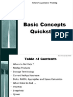 NetApp Basic Concepts Quickstart Guide 1