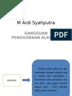 Power Point Psikiatri (1)