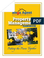 Mega Agent Rental Management Macon Property Management Handbook