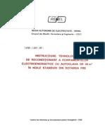 Prescriptie Energetica 4.RE - I 221-97