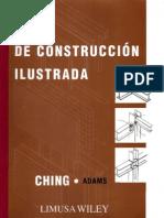Ching & Adams - Guia de Construccion Ilustrada
