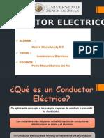 Conductor Electrico