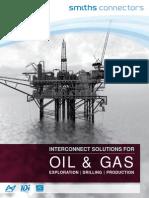 Oil Gas Capabilities Brochure