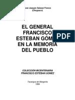 Francisco Esteban Gomez