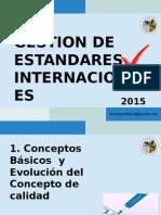Conceptos Básicos y Evolución Del Concepto de Calidad..