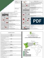 Calendario Academico 2015 Oficial