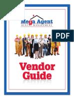 MARM Macon Vendor Guide