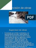 6. Supervisión